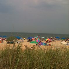 Rehoboth Beach, DE Beach Vacation Spots, Rehoboth Beach, Delaware, Just In Case, Places Ive Been, Dolores Park, Places To Visit, Lost, Swimming