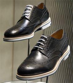 Shoes, Armani
