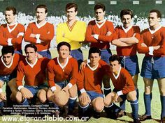 1960 Club Atletico Independiente