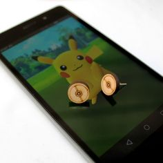 Arete Pokemon Pokeball