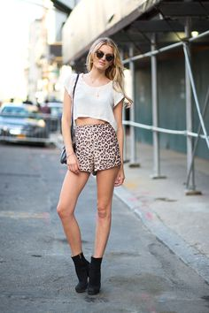 Girl on the Street: New York Fashion Week @gtl_clothing #getthelook http://gtl.clothing