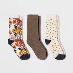 Socks for Women : Target Hygge, Fall Socks, Copper Fit, Heather Brown, Christmas Mom, Christmas Ideas, Liner Socks, Fashion Socks, Sneakers Fashion