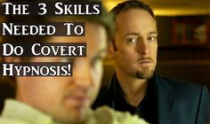 Check out this amazing article about The 3 Skills Needed to Do Self Hypnosis.  If your looking to learn covert self hypnosis, I recommend you check this out... http://selfhypnosispro.com/how-to-do-covert-hypnosis
