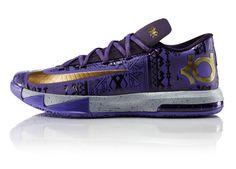 Nike KD VI BHM