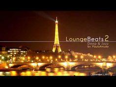 Lounge Beats 2 by Paulo Arruda | Deep & Jazz