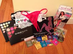 #Win the Vibro Pod, B.H. Cosmetics, and T.K.K. Swag! - Slutty Girl Problems - Everything your mom was too embarrassed to tell you about