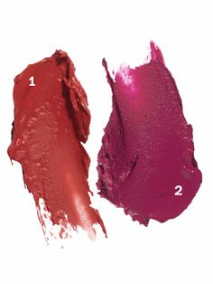 Raspberry Lips:  1. Shu Uemura Rouge Unlimited in Rosetto  2. 29 Cosmetics Grape Seed Age Protecting Lipstick in Sinfully Zin - Fall 2012