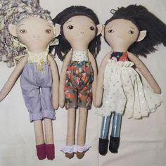 #fabricdoll #ragdoll #handmade #handmadedolls #dudidoll #zsuzsumade #doll #etsyshop Ready!!!