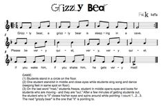 Grizzly Bear song teaches dynamic brilliantly.  Lots of great music games in one document.