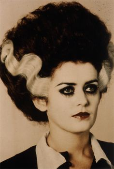 Bride of Frankenstein - Magenta - RHSP.