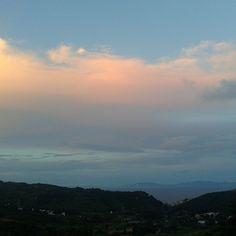 Rosso di sera...#landscape #rionellelba #isoladelba #Elba #elbaisland #iledelbe #inselelba #tuscany #tuscanygram #elbadascoprire