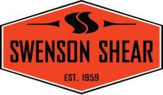 Swenson Shear Model 42 Replacement Blades