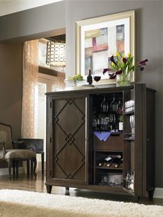 Meadowbrook Manor (Graphite Finish) By HGTV Home Furniture Collection    Stoney Creek Furniture   HGTV Home Furniture Collection Meadowbrook Manor  Dealer ...