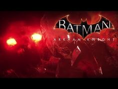 Batman: Arkham Knight - PS4 Exclusive Content Trailer #batman #arkhamknight #gaming #videogames #geek #trailer #ps4 #playstation4 #gabestore #venezuela #dccomics