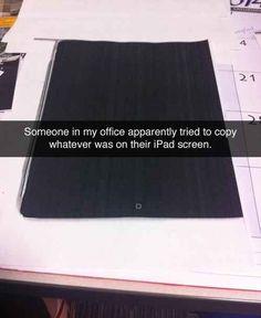 This brilliant idea: