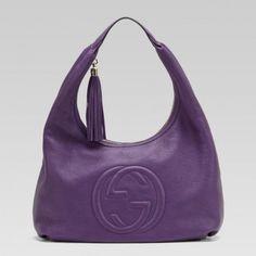 Gucci 282304 A7m0g 5212 Soho Hobo Gucci Damen Handtaschen