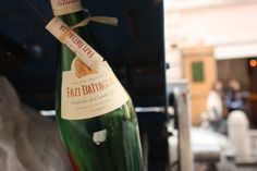 #Bottle #Trash #Green #Rome #RioneMonti