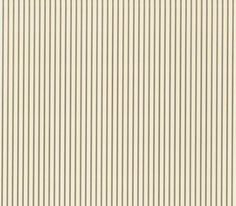 Fine Stitched Stripe Wallpaper - from Design by Color/Beige book Beige Wallpaper, Striped Wallpaper, Beige Walls, New Look, Black And White, Fresh Bread, Fan, Pattern, Facebook