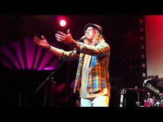 Allen Stone - Is this love, bob marley cover live. Need to see this guy live.