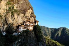 Glimpse of Bhutan Tour 5days/4nights