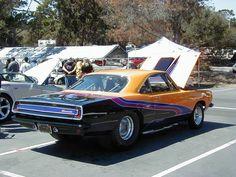 Pro Street Mopars | Pro street 67 Barracuda | Flickr - Photo Sharing!