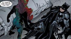 Detective Comics #28 Dc Poison Ivy, Poison Ivy Dc Comics, Poison Ivy Cosplay, Poison Ivy Batman, In The Pale Moonlight, Batman Batman, New 52, Detective Comics, Paradox