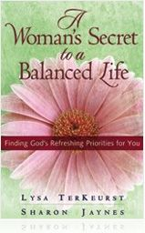 A Woman's Secret to a Balanced Life -- Women have written to tell us this book is as fun to read as your favorite fiction novel…only it is about real life, your life! You'll feel like you have finally found that mentor you've been longing for! From the leadership of Proverbs 31 Ministries comes this essential book for every Christian woman who wants a more balanced life.Using the principles of the Proverbs 31 woman, the authors invite you to learn seven vital ways you can prioritize your life: Revere Jesus Christ as Lord. Love, honor, and respect your husband. Nurture your children. Create a loving environment for your family and friends. Faithfully oversee your time and money. Mentor others and develop Godly friendships. Extend yourself to meet community needs.