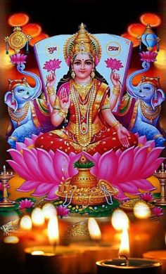 Goddess lakshmi devi images Upon the arrival of Diwali, it is a custom to venerate Goddess Lakshmi and Lord Ganesha togeth Shiva Parvati Images, Shiva Hindu, Hindu Deities, Lakshmi Photos, Lakshmi Images, All God Images, Saraswati Goddess, Lord Ganesha Paintings, God Pictures