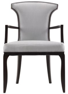 my dining chairs. Love the silhouette