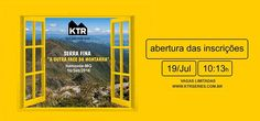 KTR – Kailash Trail Run em Itamonte