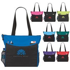 Norwood - TranSport It Tote. Help keep patients and staff organized - a great giveaway for everyone!