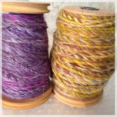 https://flic.kr/p/vZPokQ | Bluefaced Leicester Yarns | Handpainted and Homespun