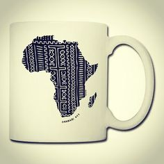 #mug #africa #africanstyle