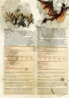 Tagged with gaming, dnd, homebrew, tabletop games, dungeons and dragons; Another round of D&D! Dnd Dragons, Dungeons And Dragons 5e, Dungeons And Dragons Characters, Dungeons And Dragons Homebrew, Dnd Characters, Cool Monsters, Dnd Monsters, Skyrim, Dnd Stats
