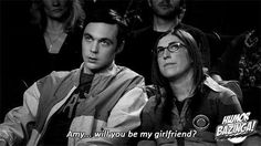 Gotta love the Shamy. A better love story than Twilight LOL