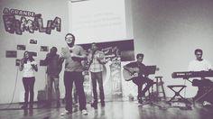 Cantai ao Senhor novo cânticonovo cântico Se alegre Israelo seu Rei é Criador #TÔNOTJ #sabado #juventudedoprogresso #serpastoréisso #amomuitotudoisso
