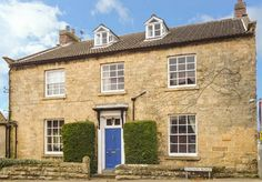 Holiday cottage rental in Snainton, North York Moors