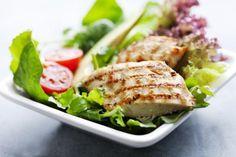 A No-carb Diet Food List | LIVESTRONG.COM