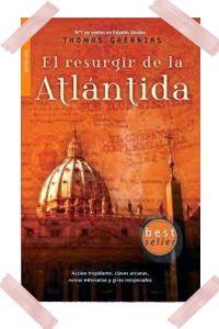 La atlantida 1- El resurgir de la atlantida