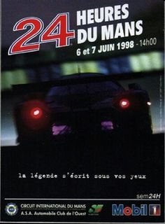 Cheap Sale Autocollant 24 Heures Du Mans 17-18 Juin 2006 Sticker Audi Sale Price Autres