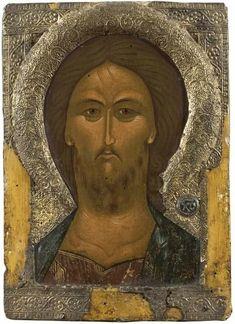 Savior, Jesus Christ, Orthodox Icons, Christianity, Buddha, Mona Lisa, Statue, Artwork, Salvador