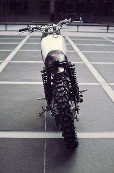 The custom motorcycle scene can be a competitive game, for all the comradery and…