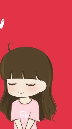 Love Cartoon Couple, Cute Cartoon Pictures, Cute Couple Art, Anime Love Couple, Cute Couple Pictures, Cute Couples, Love Couple Wallpaper, Cute Girl Wallpaper, Cute Disney Wallpaper