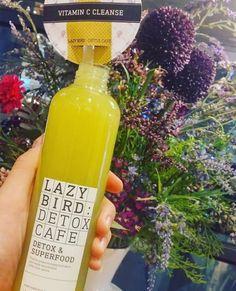 喝果汁也要喝的最時尚,레이지버드帶你體驗簡約又健康的時尚果汁 - PopDaily 波波黛莉的異想世界