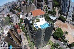 Luxury penthouse for sale in Porto Alegre, Estado do Rio Grande do Sul | LuxuryEstate.com