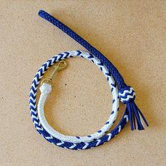 Mecate スタイルのリード,550パラコード,Paracord Dog leash,菊五郎商店オリジナル,パラコード リード