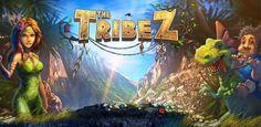 The Tribez v2.00 [Mod Money] - http://hatehat.com/the-tribez-v2-00-mod-money/