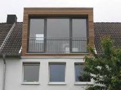 Bildergebnis für dachgauben architektur