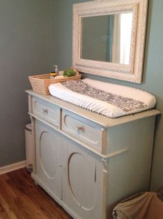 Inspiration Web Design Nursery eclectic changing tables Charles Phillips Antiques and Architecturals