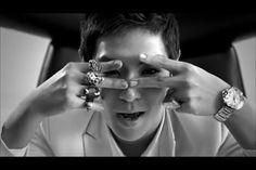 Coucou !! #TOP #BIGBANG